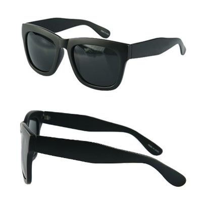 [BJ2886]Glow Mirror Sunglass(7 color Free size)