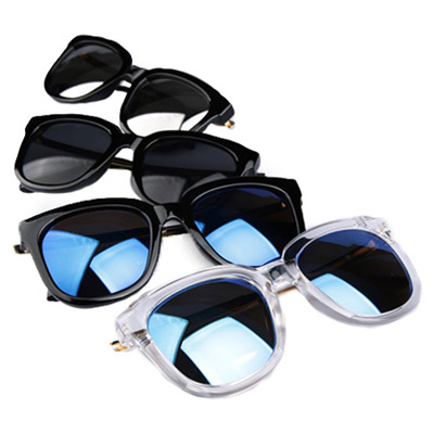 [BJ2880]Poison Sunglass( 4 color Free size )