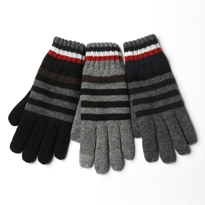 [BY2233]TOM Gloves( 3 color Free size )