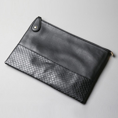 [BA1910]Block Clutch( 1 color Free size )