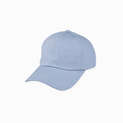 [BE0128]Basic Simple Ballcap( 7 color Free size )