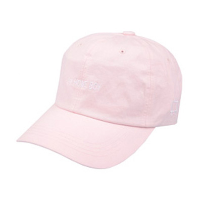 [BF1823]Pastel Homeboy Ballcap( 4 color Free size )