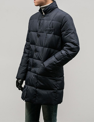 [BT1138]F/W Light Ultra Padding coat( 3 color W/L/XL 사이즈 )