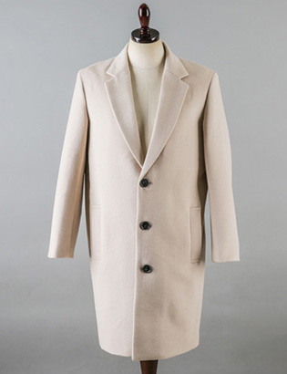[BT2798]Premium Single Coat( 1 color L/XL size )