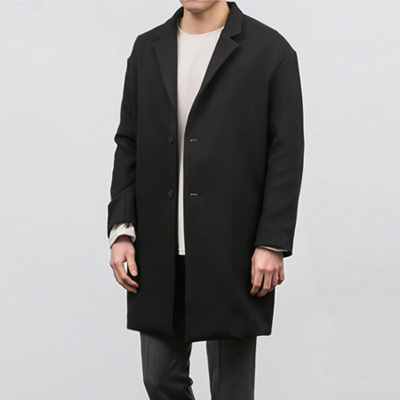 [BA2546]Daily Overfit Coat( 4 color Free size )