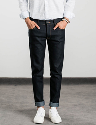 [BL1364]Fresh Slim Jeans( 2 color S~XL size )