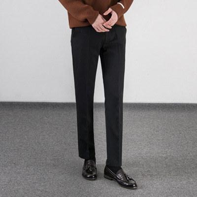 [BT1850]Tailor Slacks [Long/Short]( 7 color S~XXL size )