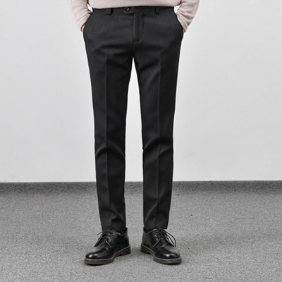 [BY0811][f/w]Extra Warm Slacks( 3 color S~XL size )
