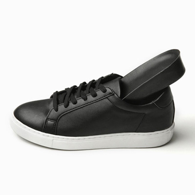 [BX0973]Basic Higher Sneakers( 2 color 250~280 size )