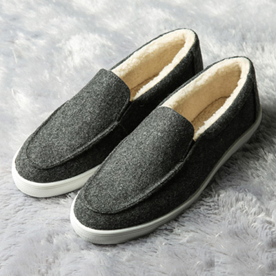 [BY0982]Dumble Slip-on( 2 color 250~280 size )