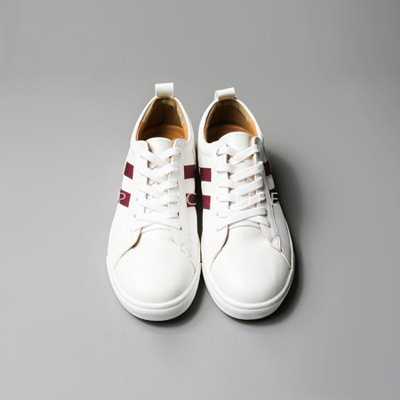[BB1581]Berto Sneakers( 2 color 250~280 size )