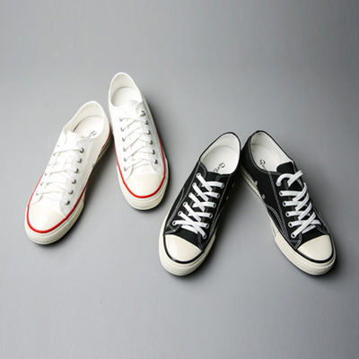 [BB1582]Basic Low Sneakers( 2 color 250~280 size )