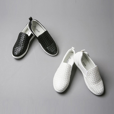 [BC0223]Otto Slip-on( 2 color 250~280 size )