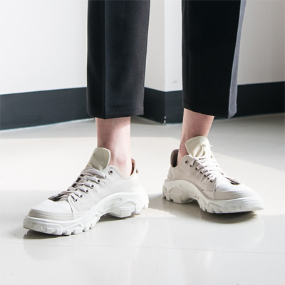 [BB2318]Jennifer Sneakers( 2 color 250~280 size )