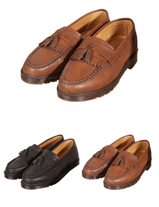 [BL1313]Bell Tassel Loafer( 2 color 250~280 size )