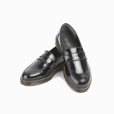 [BX0974]Modern Dandy Loafer( 2 color 250~280 size )