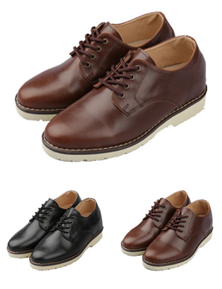 [BP2205]Vincent Low Shoes( 2 color 250~280 size )