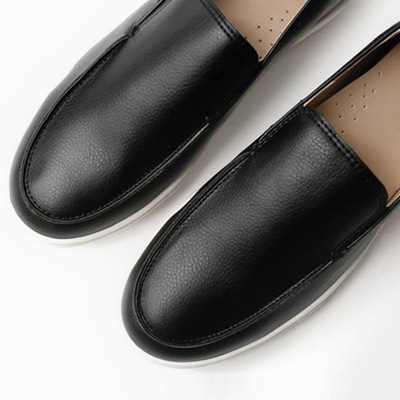 [BX0975]Manish Loafer( 2 color 250~280 size )