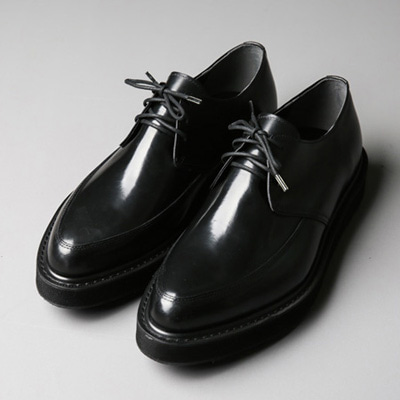[BA1923][Handmade] Clipper Shoes( 1 color 245~280 size )