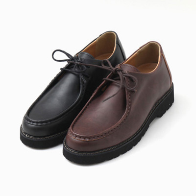 [BP2389]Manhattan 5.5cm Shoes( 2 color 250~280 size )