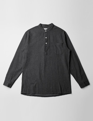 [BS2703]Ego Pullover Shirts( 3 color M/L size )