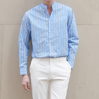 [BE2006]Baren Shirt(  2color M/L size )