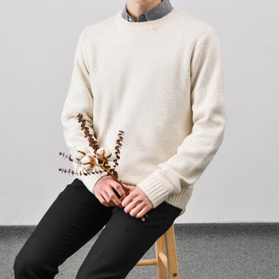 [BX2901]Boka R Knit( 4 color M/L/XL size )
