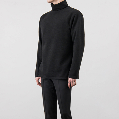 [BA1617]Grand Turtleneck( 9 color M/L/XL size )