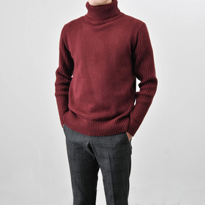 [BX2998]Arm St. Knit( 5 color M/L size )