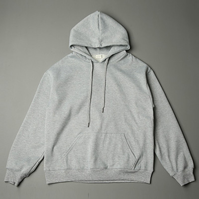 [BX0348]1+1All-day Hoody( 10 color M/L size )